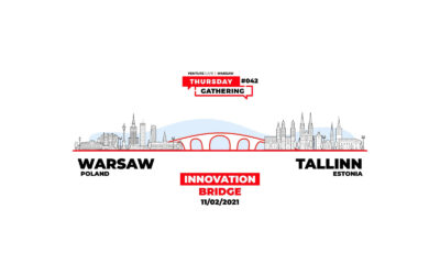 Warsaw – Tallinn Innovation Bridge – conference